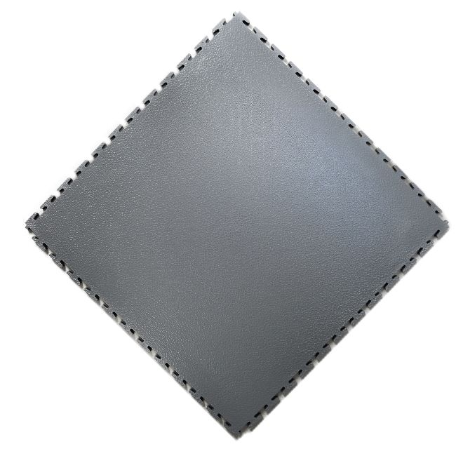 Industrieboden Ecotile Graphite e500